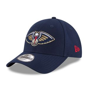 New Era NBA NEW ORLEANS PELICANS The League 9FORTY Game Cap