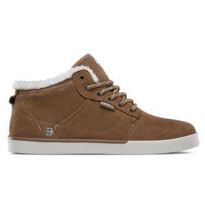 Etnies - Jefferson Mid WŽS 4201000327/200 Brown Skate Winter Sneaker gefüttert Größe 37 (UK4) (USW6.5)