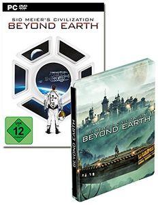 Civilization Beyond Earth Steel Book PC