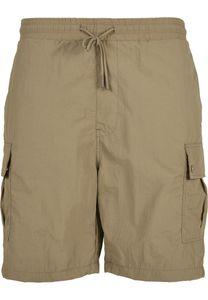 Urban Classics Shorts Nylon Cargo Shorts Khaki-3XL