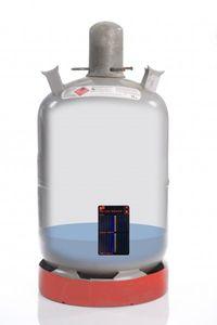 MK Handel GLI Gas Level Indikator Gasstandsanzeige Gasflaschen Füllstandanzeiger