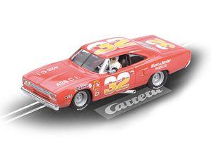 Carrera Evolution - 25718 Plymouth Roadrunner Riverside 1970 Nr. 32