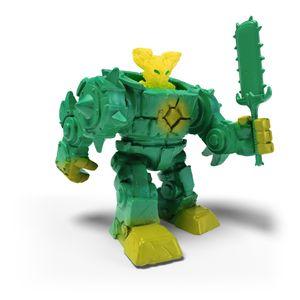 Schleich Eldrador Mini Creatures Dschungel-Roboter