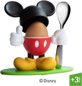 WMF MIkey Mouse Eierbecher-Set 2-teilig