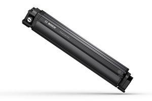 BOSCH PowerTube 500 Horizontal, E-Bike Akku 500 Wh 0275007539