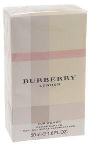 Burberry London Eau de Parfum 50ml Spray