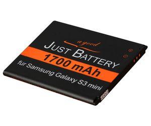 Akku für Samsung Galaxy S3 mini GT-i8200