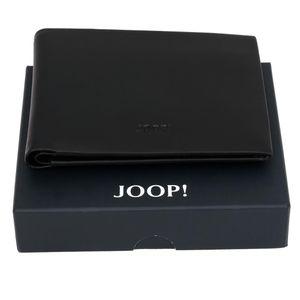 JOOP! Men Pero Orestes Wallet H8 Kartenbörse Kartenetui Geldbörse 11.5 x 9 cm