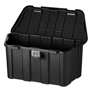 Deichselbox Anhänger   45L   inkl Zahlenschloss+Montagematerial  Kiste