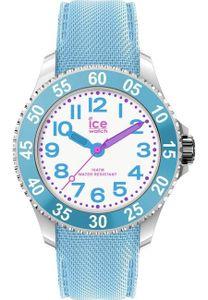 Ice-Watch 018936 Kinderuhr ICE Cartoon Blue Elephant XS Hellblau