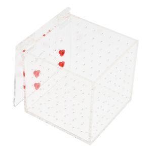 Aquarium Ablaichkasten Fischzuchtbehälter Zuchtbox Inkubator Box Größe Einzelgitter