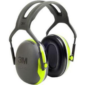 Kapselgehörschlutz X4A SNR 35 dB
