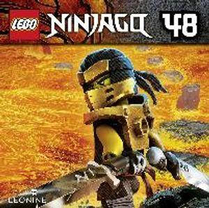 LEGO Ninjago (CD 48)