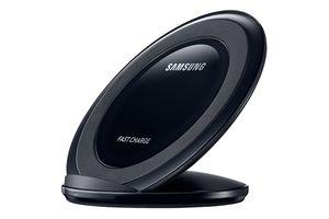 Samsung Wireless Charger black für Galaxy S7/S7 edge