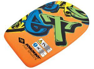 Schildkröt Schwimmbrett Bodyboard M, mit Nylonüberzug und EPS Schaumstoff-Kern, 69 x 45 cm, max. Belastung: 60 kg