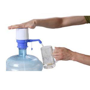 Wasserhahn Wasser Wasserspender Manuelle Pumpe 5 Gallonen Flasche Flasche Praktisches Ideal