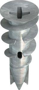 TOX Gipskartondübel Spiral Plus 37