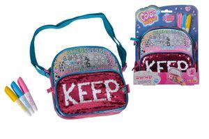 Simba CMM Swap Pocket Bag; 106374264