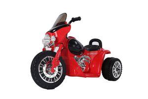 Harley Kindermotorrad Elektro Dreirad Kinder Polizei Motorrad Kinderfahrzeug
