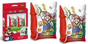 Schwimmflügel Super Mario Nintendo (15 x 25 cm)