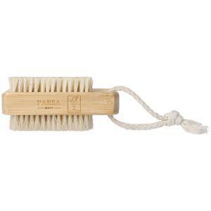 PARSA Beauty Bambus Nagelbürste