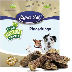 5 kg Lyra Pet® Rinderlunge