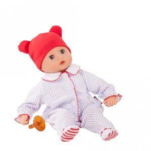 Götz Puppenmanufaktur Muffin Boy
