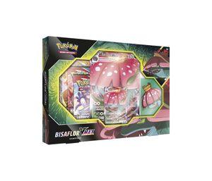 POKÉMON 45285 PKM Pokémon Bisaflor-VMAX Battle Box