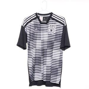 adidas DFB Pre-Match Kinder Trikot, Größen Textil:152
