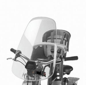 Polisport Windschutzscheibe für Bilby Junior / Guppy / Bubbly