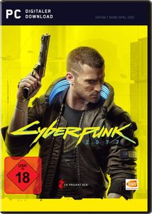 Cyberpunk 2077 PC Day 1