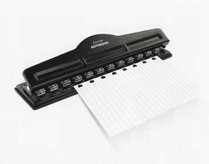 Multi Filofax Notebook Holepunch