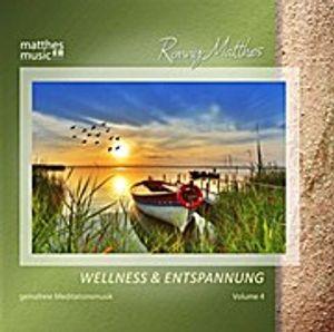 Wellness & Entspannung 4-Meditationsmusik-Gemafrei