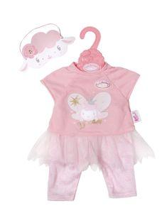 Baby Annabell Sweet Dreams Nachtfee 43cm