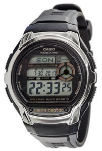 Casio WV-M60-9AER Herrenuhr Funkuhr Digitaluhr Armbanduhr  Wave Ceptor Watch