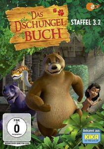 Das Dschungelbuch Staffel 3 Box 2