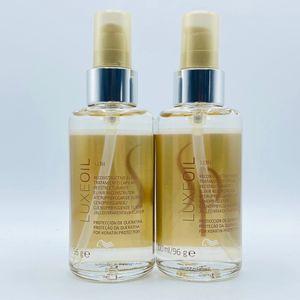 WELLA SP Luxe Oil Haaröl mit Arganöl und Mandelöl 2 x 100ml