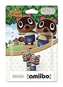Nintendo Timmy & Tommy amiibo - Zubehör Spielekonsolen Nintendo 3DS / Nintendo Wii U / Nintendo Wii
