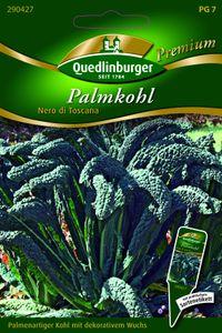 Quedlinburger Palmkohl, Nero Di Toscana