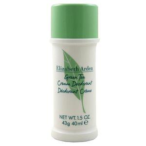 Elizabeth Arden Green Tea 40 ml Cream Deodorant Deodorant Creme Deo Roller
