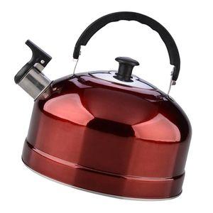 Küche Flötenkessel 4L Wasserkessel ,Teekessel Wasserkocher