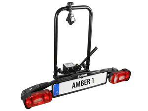 Eufab | Fahrradhalter, Heckträger Eufab Amber 1 1 starr (11559)