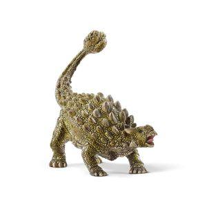 Schleich Dinosaurier Figur Sammelfigur Ankylosaurus 15023