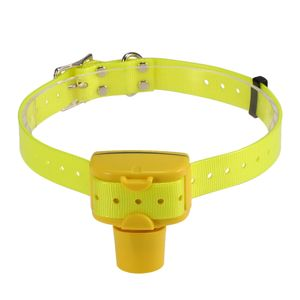 Jagdhund Beeper Yellow Hunter Indikator Wasserabweisender Hundehalsband für kleine mittelgroße Hunde