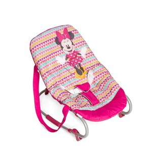 Hauck Rocky Babywippe, mickey geo pink ; 620366