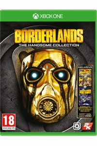 Borderlands: The Handsome Collection [AT-PEGI]