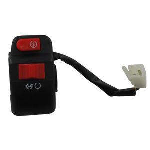 Schaltereinheit rechts mit Notaus  Bedienelement Znen Euro 4 3515A-KY-A200