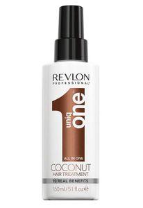 Revlon Uniq One all in one Coconut Treatment 150ml - LIMITED EDITON