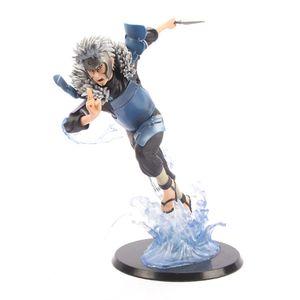 Naruto Senju Tobirama Figur Spielzeug Modellsammlung