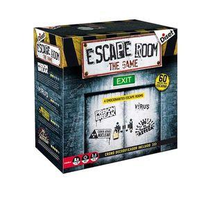 Tischspiel Escape Room Diset (ES)